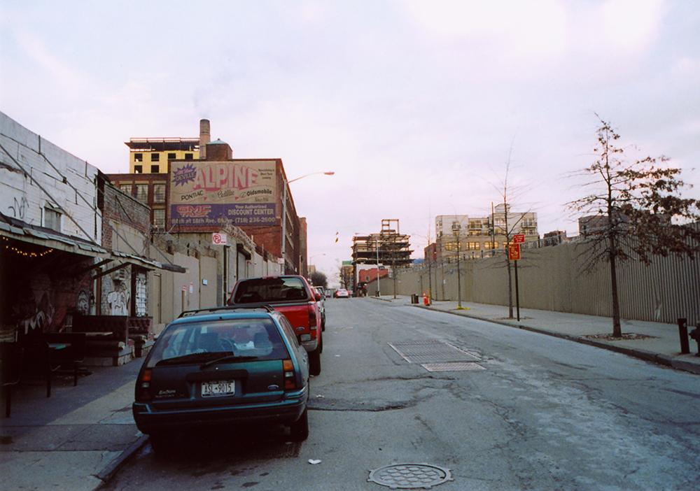 小林直行 カメラマン/写真 Brooklyn1