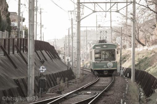 嵐電北野線1 小林直行