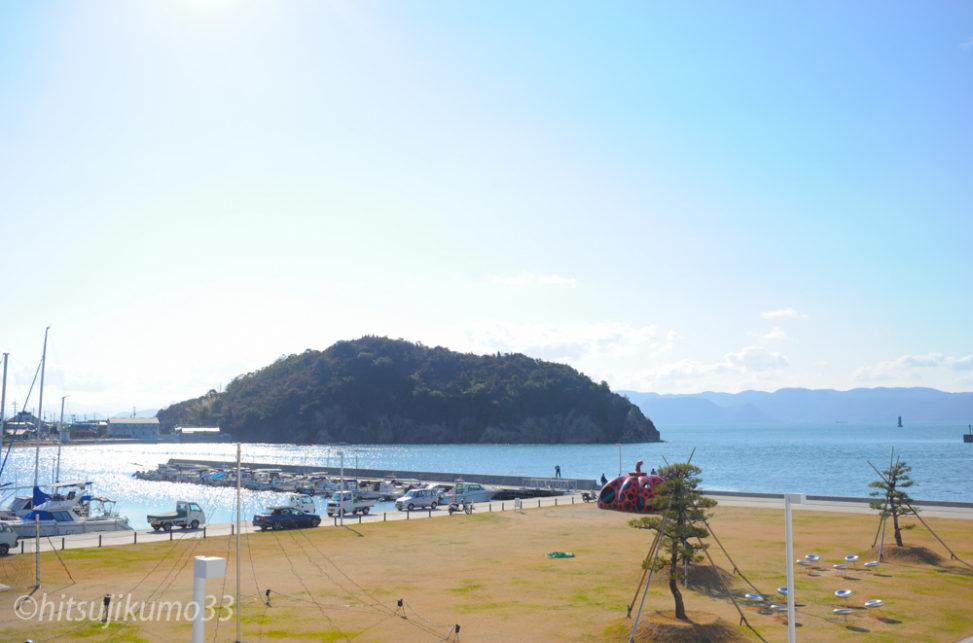 カメラマン小林直行 瀬戸内国際芸術祭 直島の自然風景2