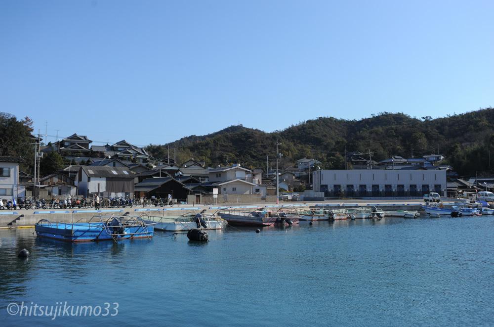 カメラマン小林直行 瀬戸内国際芸術祭 直島の自然風景4