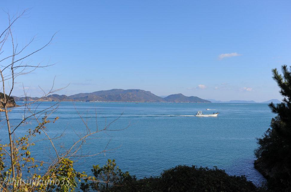 カメラマン小林直行 瀬戸内国際芸術祭 直島の自然風景6