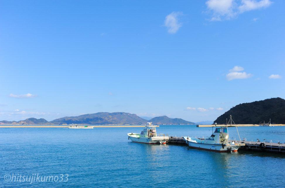 カメラマン小林直行 瀬戸内国際芸術祭 直島の自然風景8