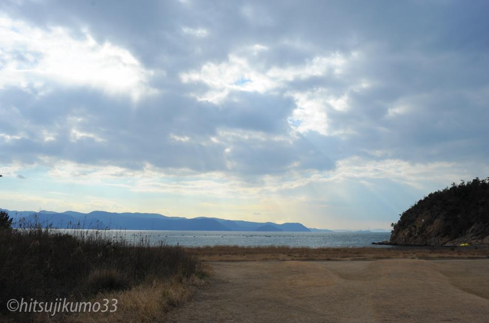 カメラマン小林直行 瀬戸内国際芸術祭 直島の自然風景11