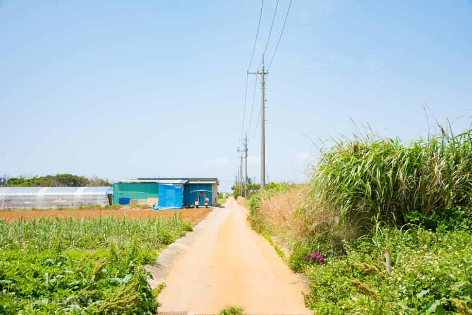 伊計島沖縄の原風景5小林直行