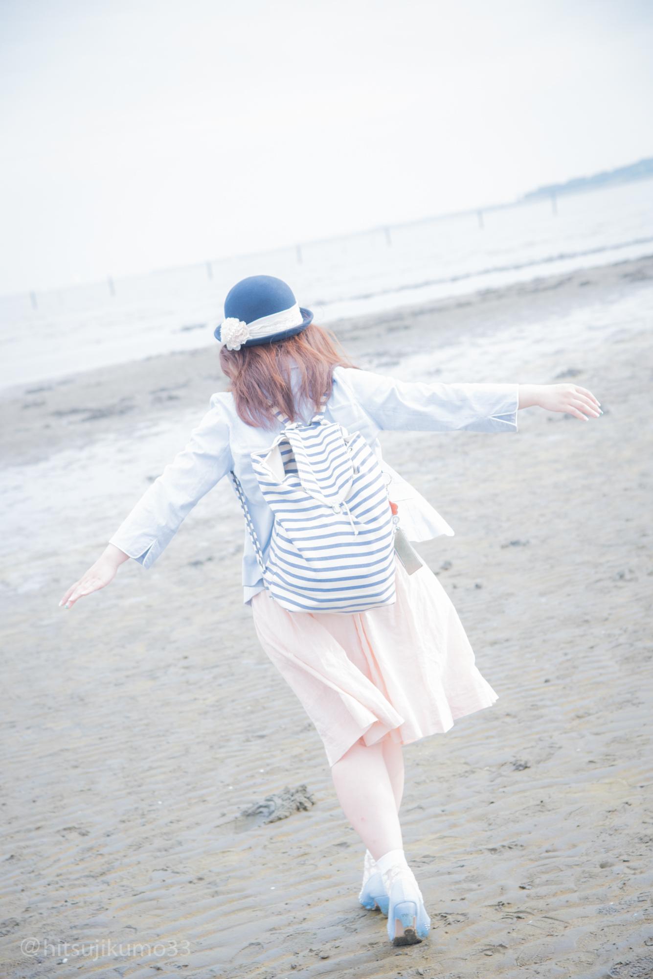 小林直行 カメラマン/写真 ポートレート写真1
