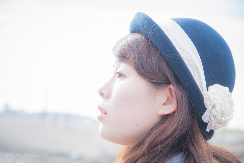 小林直行 ポートレート写真5