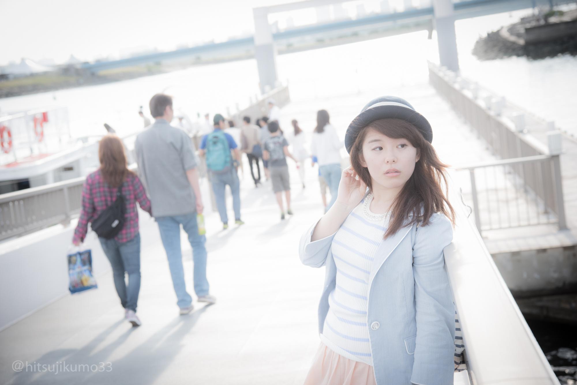 小林直行 カメラマン/写真  ポートレート写真8