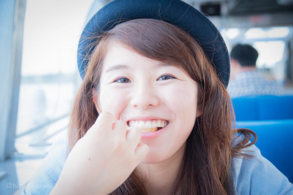 小林直行 ポートレート写真2