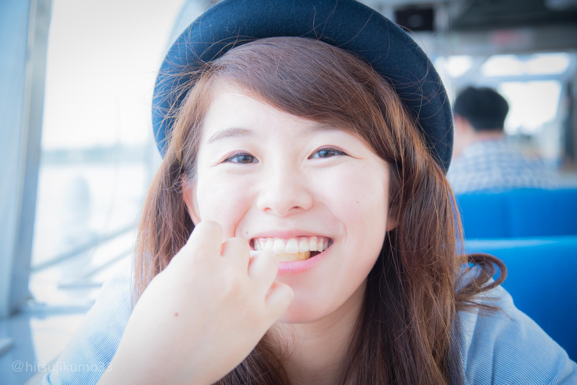 小林直行 カメラマン/写真  ポートレート写真2