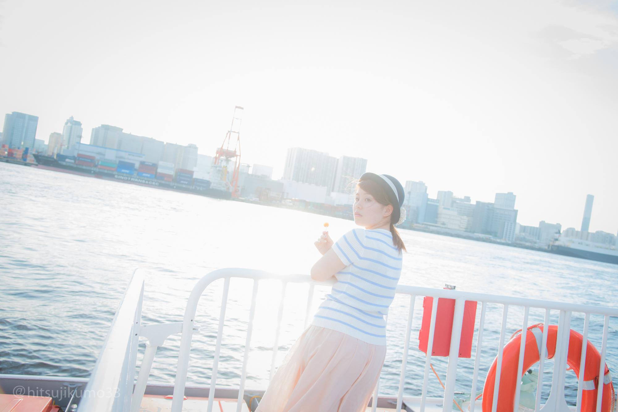 小林直行 カメラマン/写真  ポートレート写真6