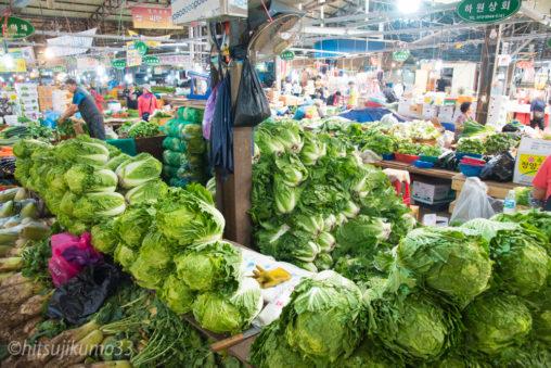 済州島市場1