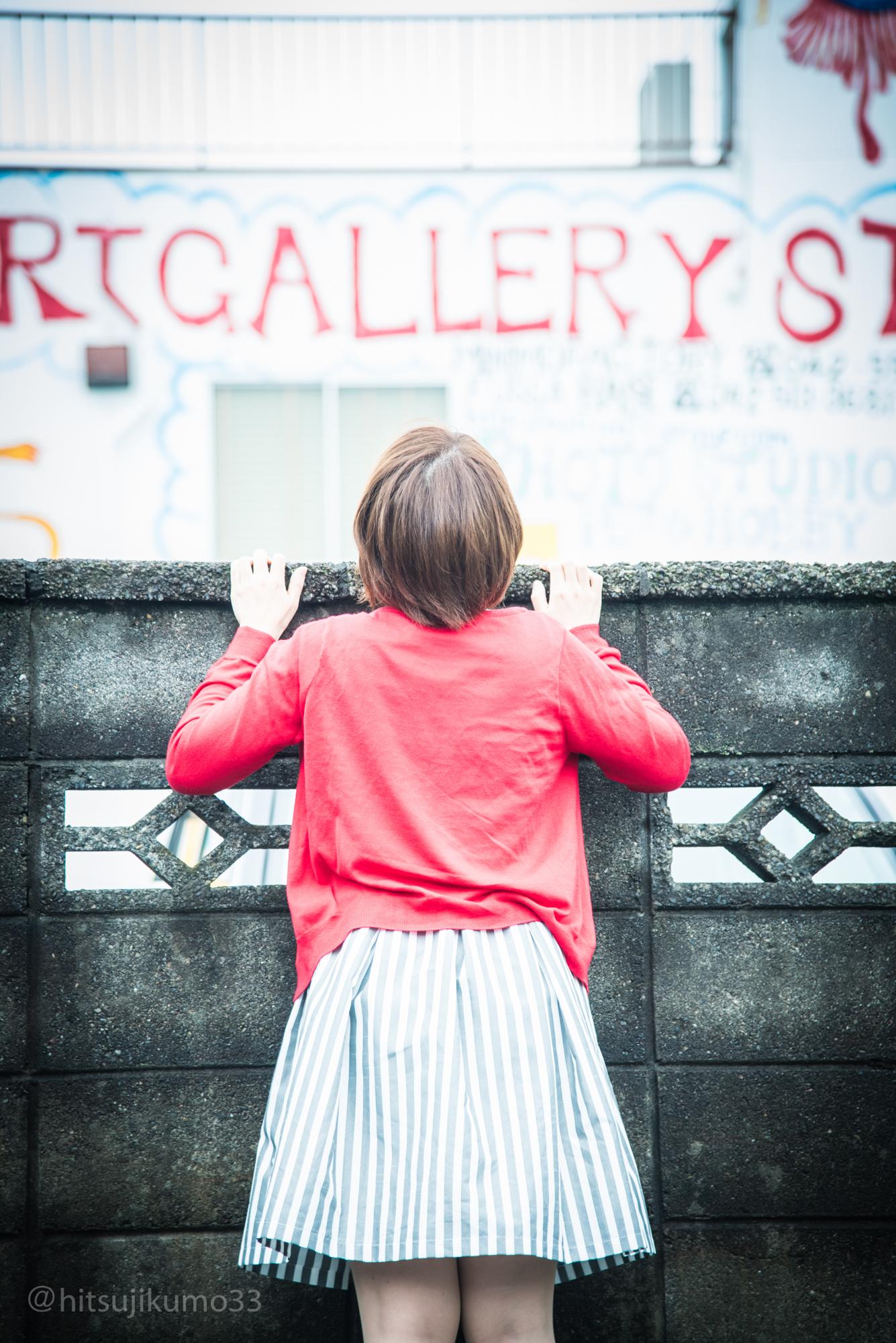 小林直行 カメラマン/写真 ポートレート写真16