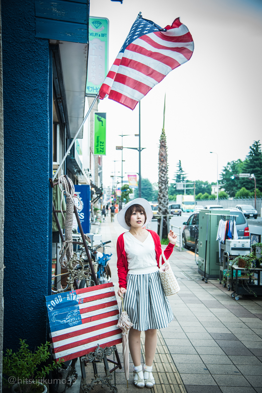 小林直行 カメラマン/写真 ポートレート写真23