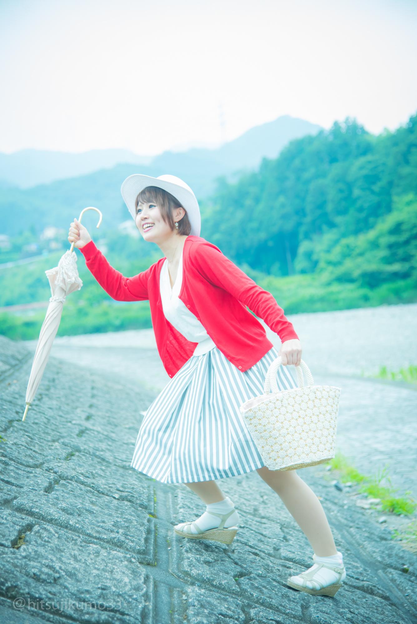 小林直行 カメラマン/写真  ポートレート12