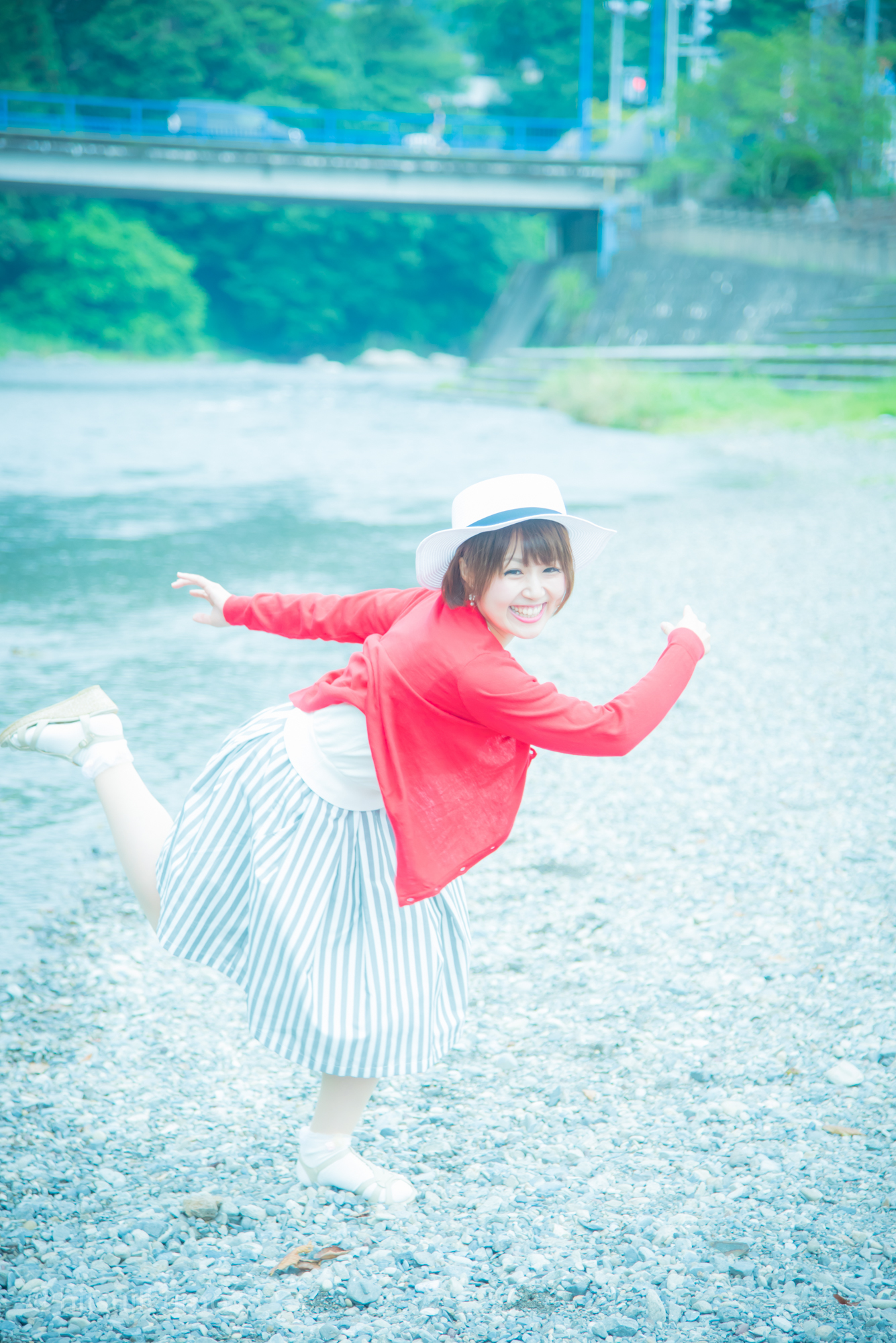 小林直行 カメラマン/写真 ポートレート15