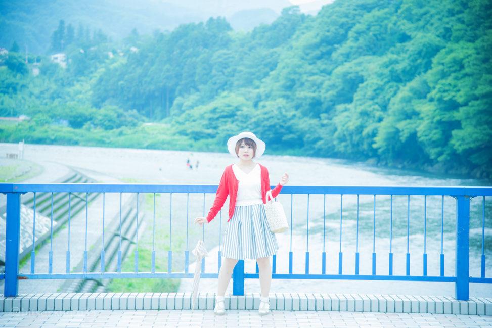 小林直行 ポートレート写真21