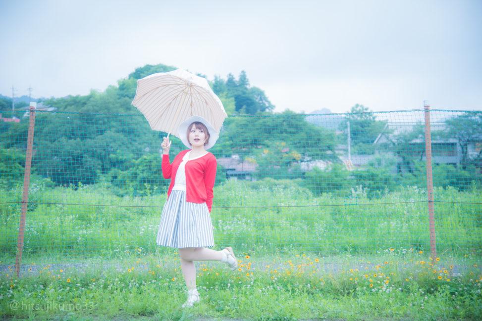 小林直行 ポートレート写真10