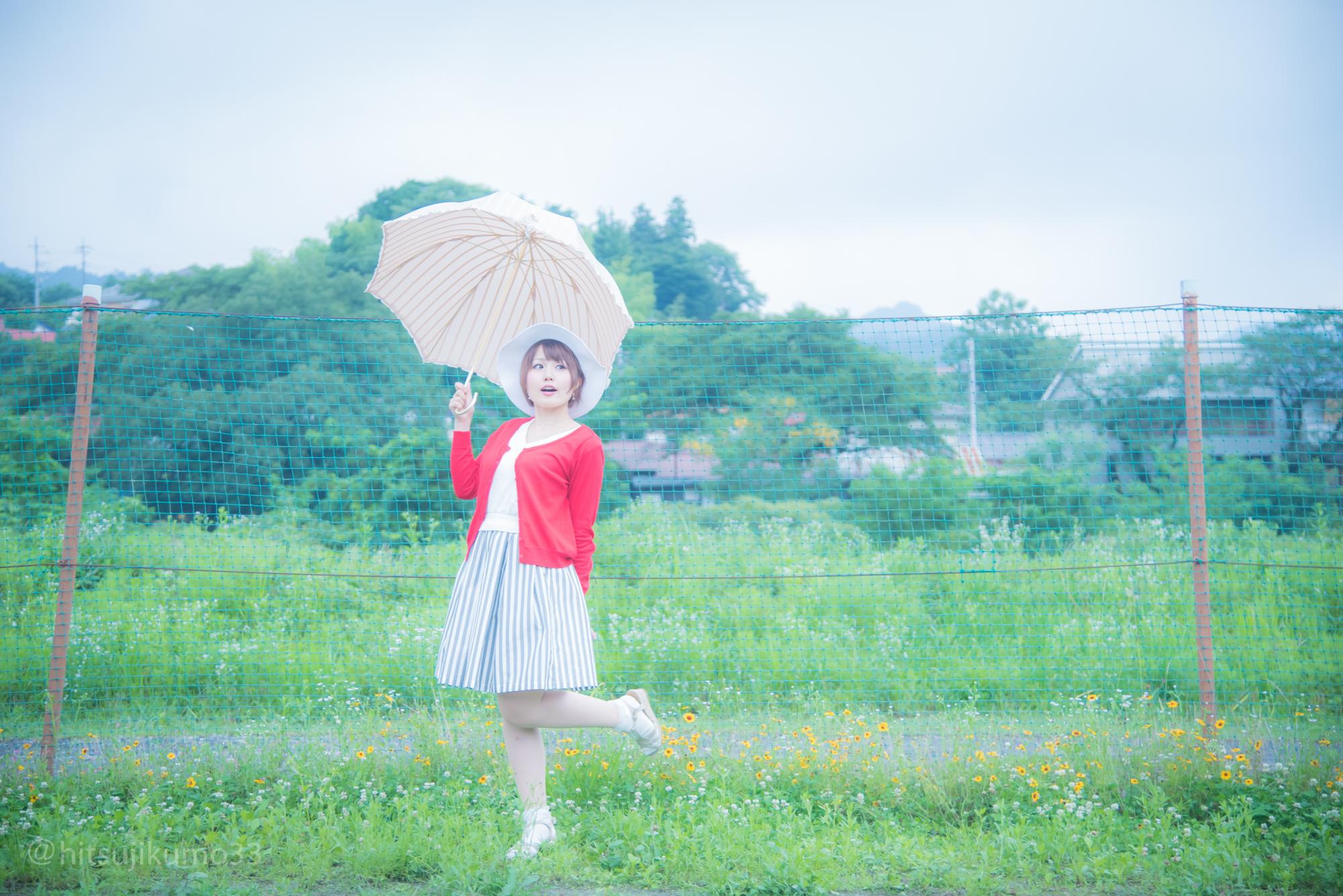 小林直行 カメラマン/写真  ポートレート写真10
