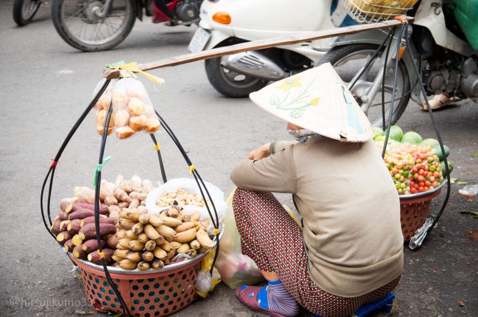 ノンラー ベトナム 小林直行 写真/カメラマン