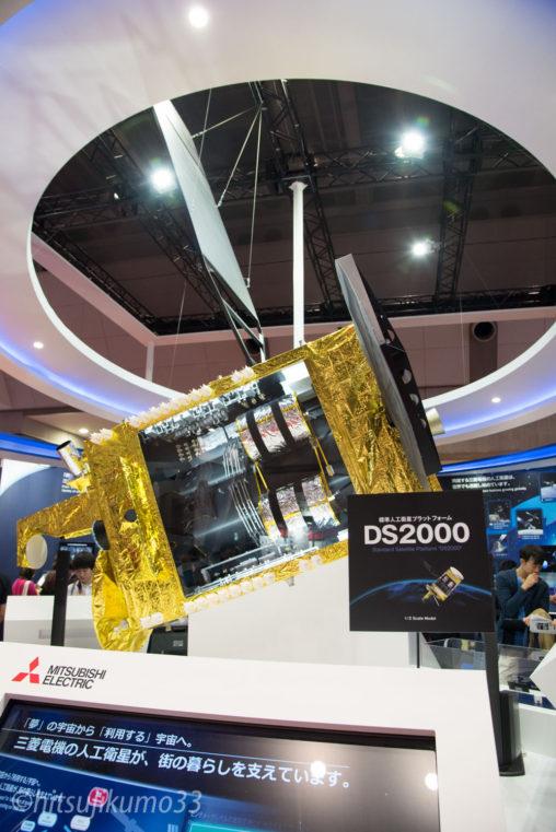 人工衛星1 小林直行