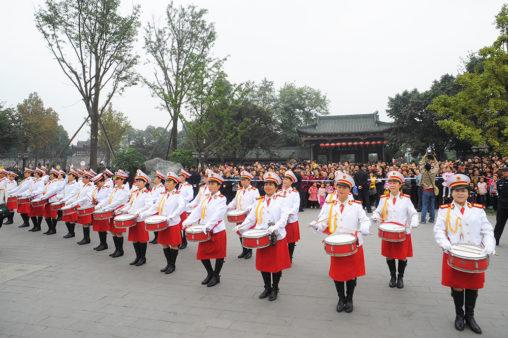 中国楽団 小林直行